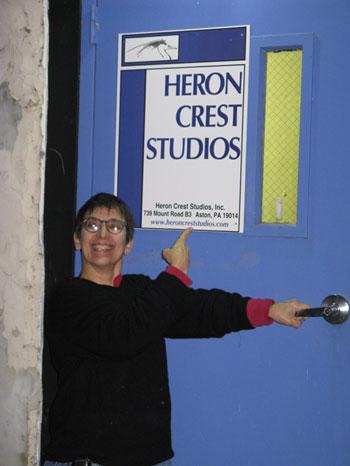 Heron Crest Studios, Inc.