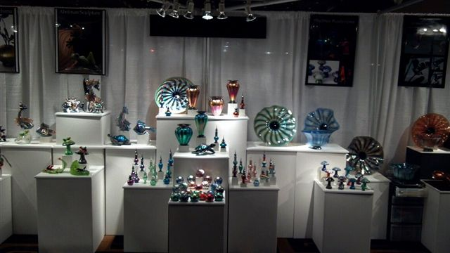 Abelman Art Glass