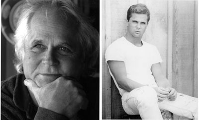 Familiar TV icon Tony Dow channeled his creative roots and forged a new role as an acclaimed sculptor.