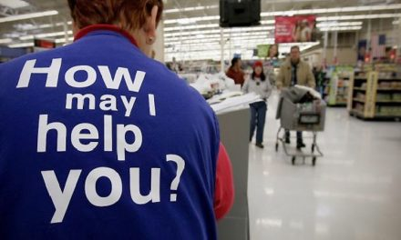 One Huge Reason I Will Never Shop at Wal-Mart Again. No, Seriously…
