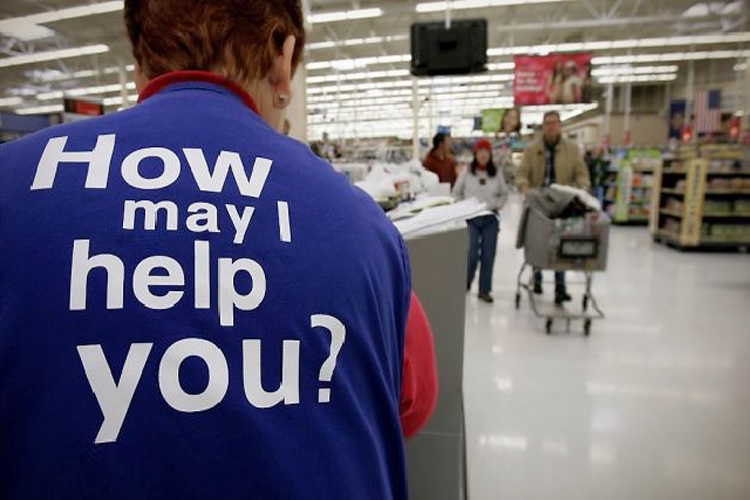 One Huge Reason I Will Never Shop at Wal-Mart Again. No, Seriously…