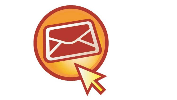 3 Cardinal Rules of E-mail Sign-ups