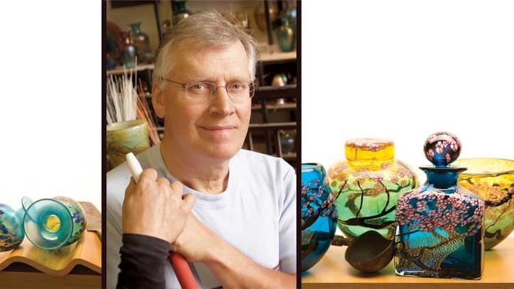 Robert Held's Six Tips for Fledgling Craft Businesses