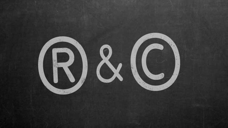 A Primer in Trademarks & Copyrights