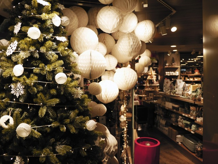 How Do You Handle Holiday Pricing and the Stocking of Seasonal Goods?
