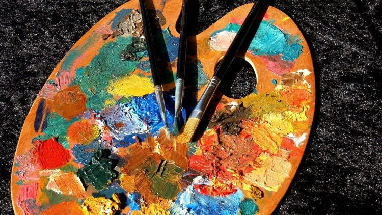 20 Mistakes Artists Make, and How to Avoid Them