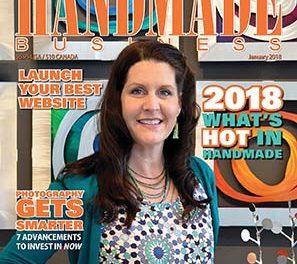 Handmade Business January 2018
