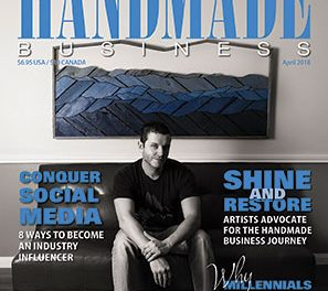 Handmade Business April 2018