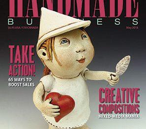 Handmade Business May 2018