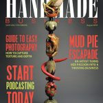 Handmade Business August 2018
