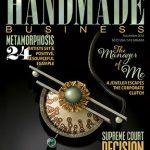 Handmade Business November 2018