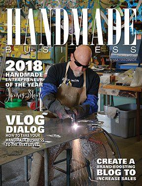 Handmade Business December 2018