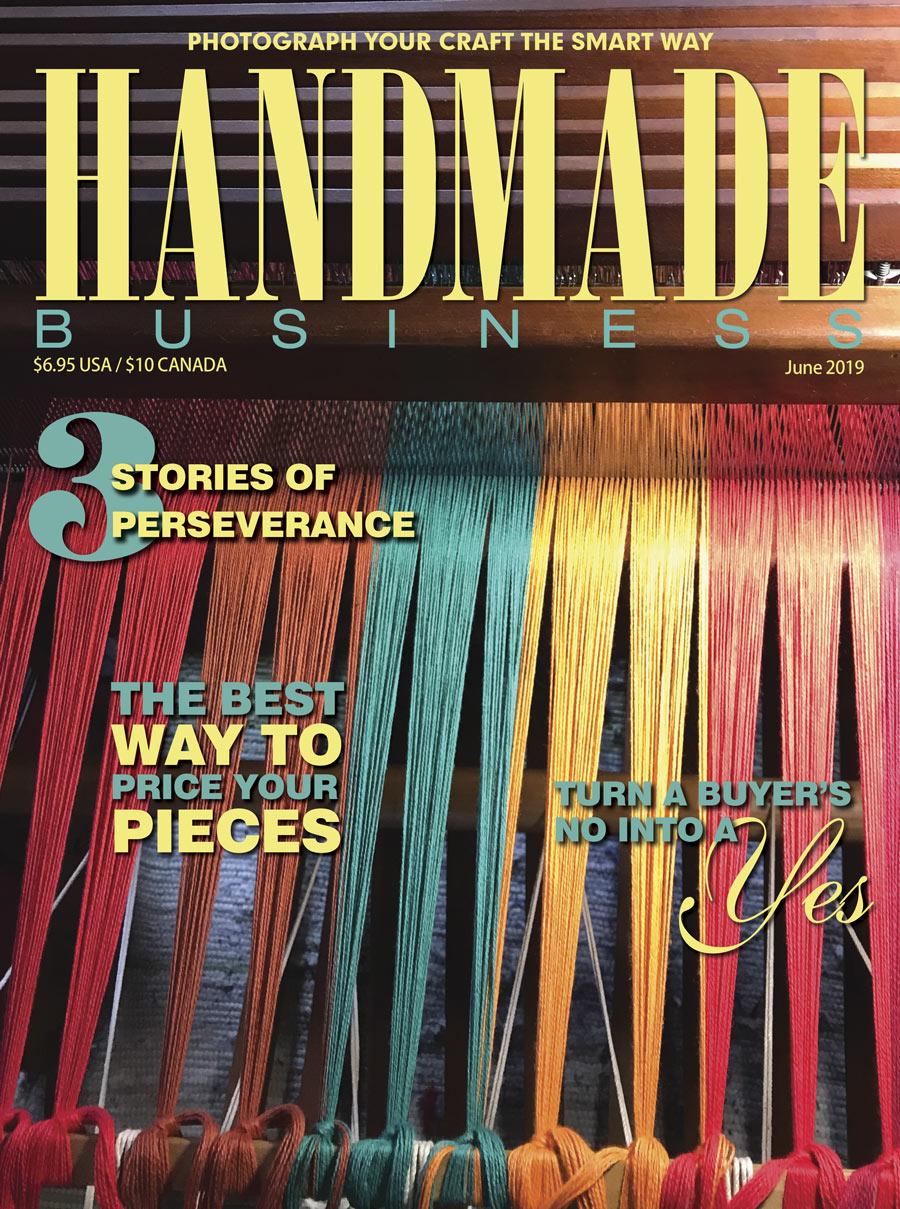 Handmade Business June 2019