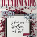 Handmade Business May 2019