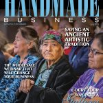 Handmade Business July 2019