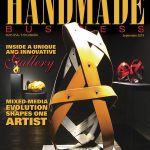 Handmade Business September 2019