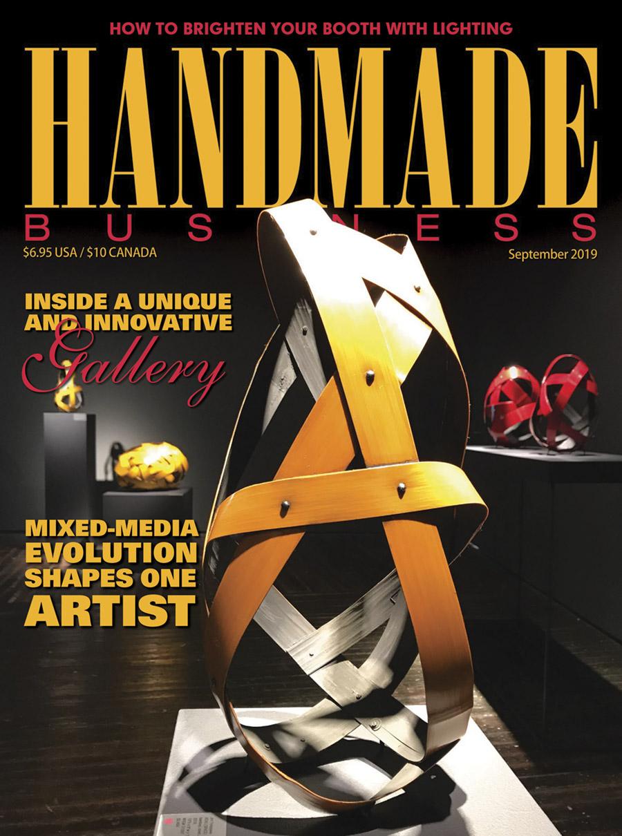 Handmade Business September 2019