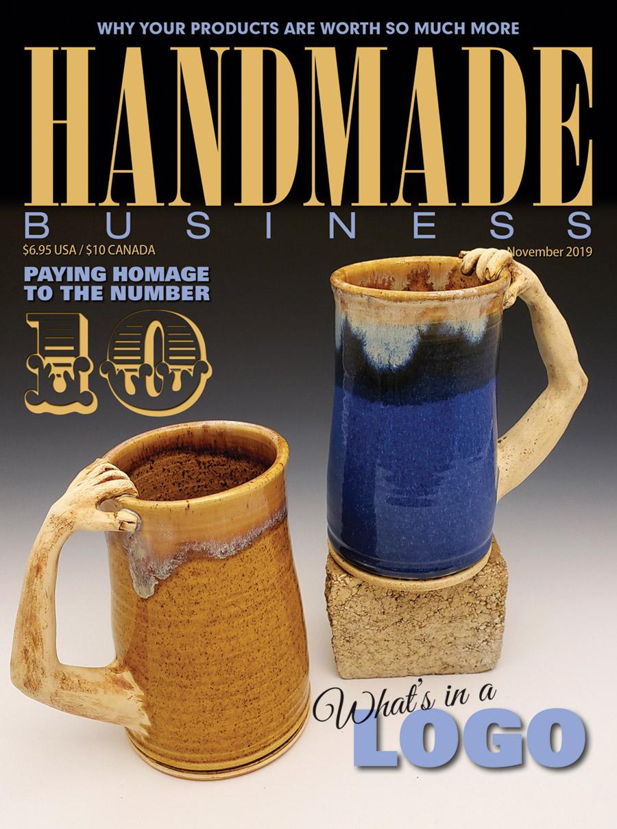 Handmade Business November 2019
