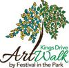 Kings Drive Art Walk