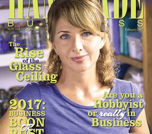 Handmade Business February 2017