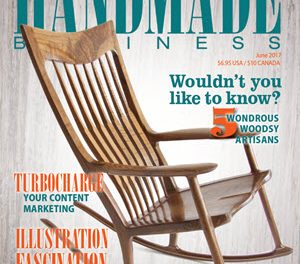 Handmade Business June 2017