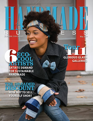 Handmade Business May 2017