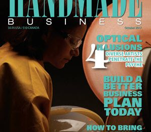 Handmade Business October 2017