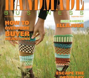 Handmade Business September 2017