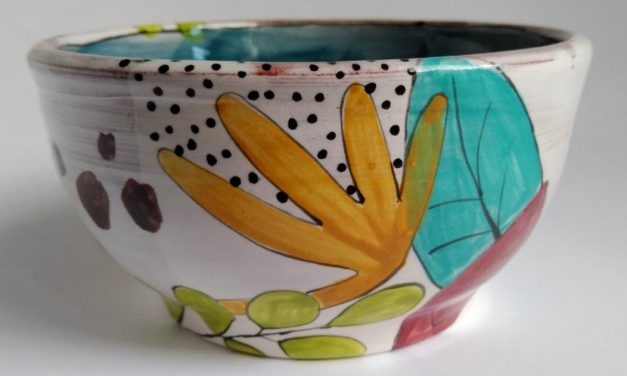 Artisan of the Week: Penny burke, pottery by penny