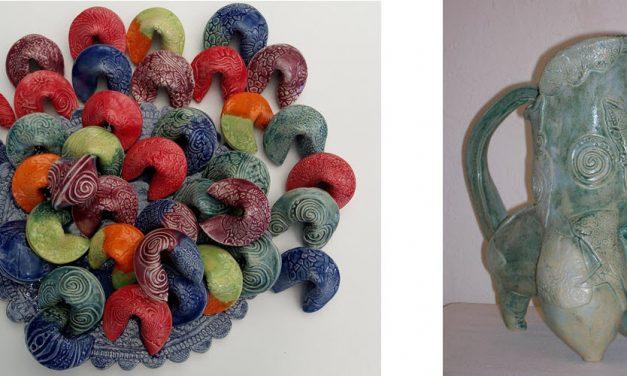 Artisan of the Week: Vicky DeLong Ceramics