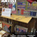 Handmade Business / Sunshine Artist October 2020
