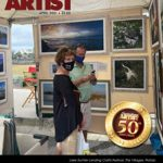 Handmade Business / Sunshine Artist April 2021